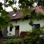 Außenansicht von Resl's Bauernhaus
